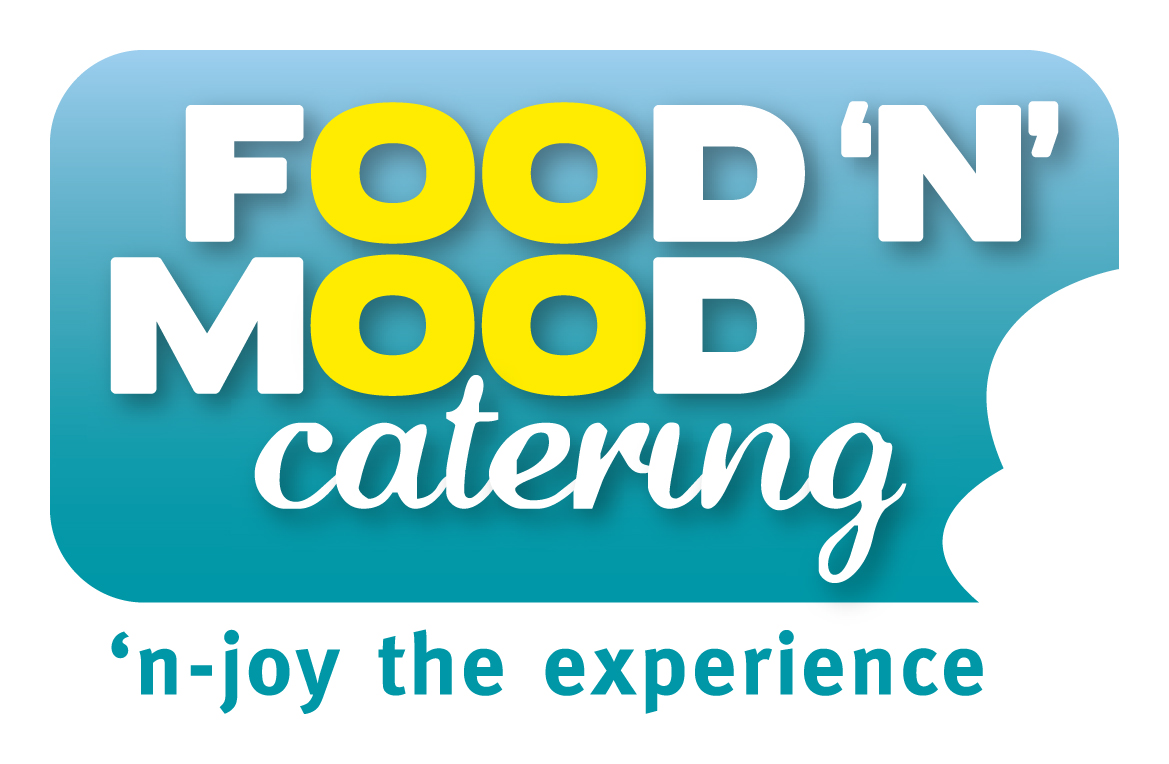 Food n Mood Logo